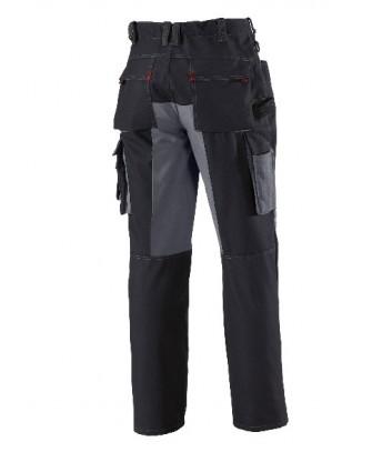 Pantalon de travail avec genouillères BP Performance