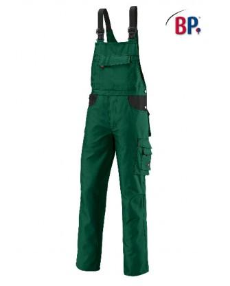 Salopette de travail verte BP Performance