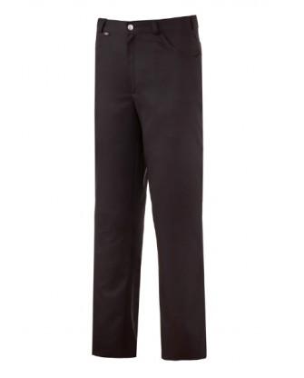Pantalon de service noir