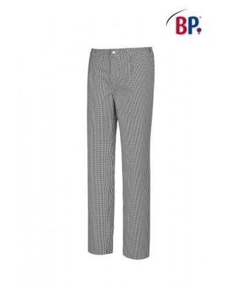 Pantalon cuisinier, pâtissier coton-polyester